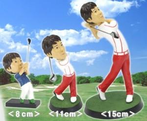 マイフィギュアゴルフ